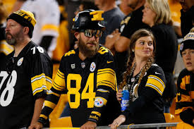 Steelers Behind The Steel Curtain by The One Thing The Steelers Can Do To Right The Ship According To