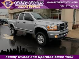 100 Greg Coats Cars And Trucks Dodge Ram 2500 Truck For Sale In Louisville KY 40292 Autotrader