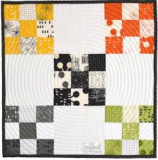Learn How to Make a Perfect Nine Patch Quilt Block The Seasoned