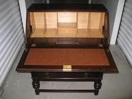 Drop Front Secretary Desk Antique by Drop Front Secretary Desk Plans Delightful Concept To Drop Front