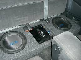 Sub Box Idea - Dakota Durango Forum Ford F150 Ext Super Cab 0003 Truck Dual 10 Sub Box Subwoofer 210 Slot Ported Poly Box Rhino Bass How To Build A For 4 8 Subwoofers In Silverado Youtube 12 Sealed Enclosure Gray 212truck Ford Ranger Regular Custom Chevy Ck 8898 Ext Speaker Qpower Shallow Single 1825 X Fitting Car And Boxes Specific Bassworx Cheap Inch Find Universal Standard Kicker Compc Cwcs12 Gmc Sierra