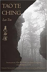 Tao Te Ching Text ly Edition Lao Tsu Gia Fu Feng Jane