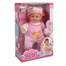Obeier 55cm Realistic Handmade Doll Girl Newborn Lifelike Vinyl