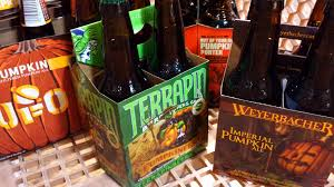 Imperial Pumpkin Ale by Pumpkin Beer Smackdown With Guest Blogger Bryan Roth Of U0027this Is