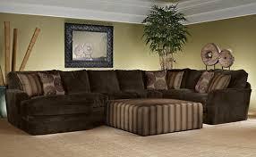 living room decorating ideas dark brown sofa room decorating