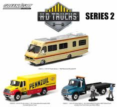 Amazon.com: Set Of 3: Greenlight H.D. Trucks Series 2 1:64 Scale ... Heavy Duty Equipment Sales Rental Middlebury Vt G Stone Home Enterprise Moving Truck Cargo Van And Pickup Depot Used Commercial Trucks For Sale In North Hills Rollback Tow Rent Best Resource Boom Tractor Head W 40ft Flat Bed For Police New York Rental Truck Businses Trained To Spot 2017 Intertional 4300 Flatbed Pendleton Or Accsories Budget Rentals Dels