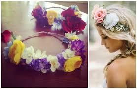 Craft A DIY Flower Crown In 6 Easy Steps