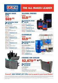 TRP Parts EOFY SALE 2018 Catalogue Pages 1 - 2 - Text Version ... Semi Truck Used Parts China American Heavy Duty Volvo Vnl Cascadia Trucks For Sale In Nc Present Accsories Blue Modern Rig With Custom Chrome Stock Photo Used Truck Parts Dayton Ohio Semi Chevy Towing Sales Service And Repair Roadside Assistance Dayton Ohio Best Of Kingsbury Windup Pressed Steel Studebaker Semi Truck Tractor 1930s Deer Guard Bumper For In Duncan Ok Trailer Youtube Big Rig Of Classic Style With Large Chrome
