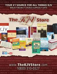 KJV Store By Digital Publisher