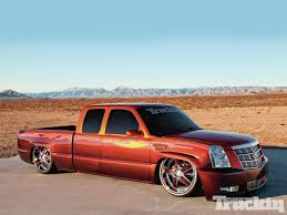 Top 10 Trucks Of 2012 - Custom Trucks - Truckin Magazine