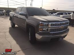 Used 2014 Chevy Silverado 1500 LT RWD Truck For Sale In Pauls Valley ... Chevy Gmc Truck Caps And Tonneau Covers Snugtop Highcountry Accsories For 2014 Chevrolet Silverado Model 5 Best Used Work Trucks For New England Bestride What Are The Pickup Towing Dye Autos Aftermarket Headlights Ford Carlik Reviews Consumer Reports 1500 First Drive Trend Fullsize From Carfax Custom Lowered Come Check Out Test Drive This Discover How The Major Brands Measure Up Part Ii Battle Of Sierra In Fighting Shape Talk