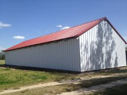 Metal Roofing For Pole Barns Need Metal 30 X 40 Pole Barn 385875 60 16 Rv Or Motorhome Cover Tall 10 With Steel Truss Picture Is A Support Spacing For Pole Barn Structure Armour Barns Images Reverse Search Kits Steel Trusses And Carports Youtube Inside 30x80 Home Garden Pinterest Lofts Metals Roofing Garages Garage Bnsshedsgarages 240x12 Kit Part 3 How We Install The Highside Oakland Structures