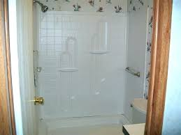 Great Shower For Mobile Home s Bathtub For Bathroom Ideas