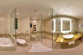 king deluxe suite badezimmer picture of frankfurt