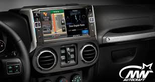 100 Truck Stereo System ALPINE RESTYLE MULTIMEDIA SYSTEMS Mobile West
