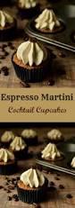 Kahlua Pumpkin Spice Martini by Espresso Martini Cupcakes Domestic Gothess