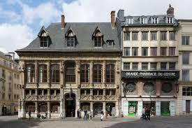 bureau des finances file rouen place de la cathédrale 02 jpg wikimedia commons