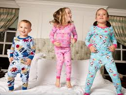 awesome kids sleepwear for the healthy and sound sleep for kids