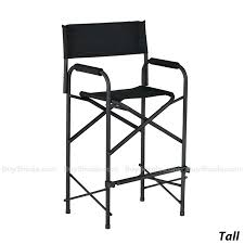 Lightweight Aluminum Directors Chair by E Z Up Directors Chairs Buy Shade