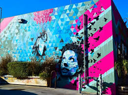 Famous Mural Artists Los Angeles by The 50 Greatest Los Angeles Graffiti U0026 Street Art Los Angeles Dream