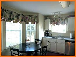 Modern Valances Contemporary Window