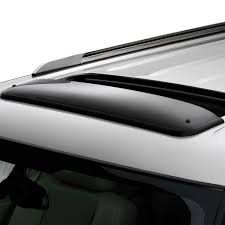 WeatherTech® 89075 - Sunroof Wind Deflector Opv Enforced Wind Deflector For Truck Organic Photovoltaic Solutions How To Install Optional Buyers Truck Rack Wind Deflector Youtube 2012 Intertional Prostar For Sale Council Bluffs Commercial Donmar Sunroof Deflectors Volvo Vnl Vanderhaagscom Rooftop Air Towing Travel Trailer Ford 2007 9400 Spencer Ia Topper 501040 Accessory Industrial