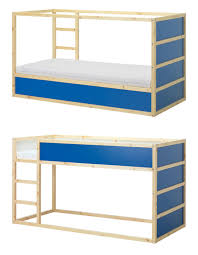 Big Boy Bed – Ikea Kura Bunk Bed