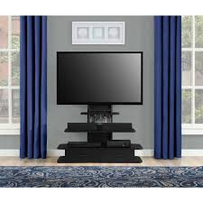 Ameriwood Media Dresser 37 Inch by Tv Stands Archaicawful Tv Stand With Drawers Image Concept