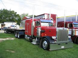 100 Kasson Truck Show Big Iron Classic 2006 MN By Inboy Semi