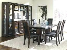 Formal Dining Room Table Sets Modern For 6 Elegant