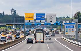 100 Toll Trucking Company Twin EU Road Toll Proposals Target Pollution And Crossborder
