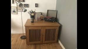 grosse hundehütte sideboard für wohnzimmer eur 110 00
