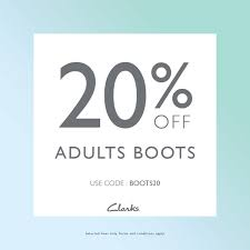Buy Clarks Promotional Code Uk Cheap,up To 52% Discounts