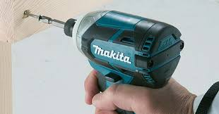 Makita Uk Production Tools by Makita Brushless Impact Driver Now More Powerful But Smaller