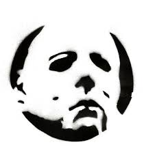 Evil Jack Skellington Pumpkin Carving Template by Michael Myers Stencil By Rileymillion D6ixf8w Jpg 838 954