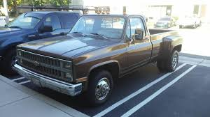 100 1981 Chevy Truck For Sale Strong Runner C30 Dually FarmRanch Dream