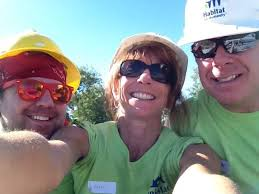 AnnieMac Home Mortgage s Scottsdale Team participated in a Habitat