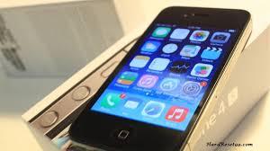 iPhone 4S 16GB Hard Reset Factory Reset & Password Recovery