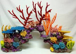 Spongebob Aquarium Decorating Kit by Custom Aquarium Reef Insert Aquarium Decoration Fake Coral Fish
