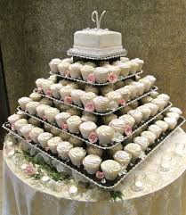 18 best Square Cupcaketree Cupcake Stands images on Pinterest
