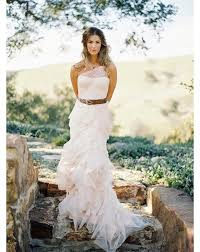 Cute Wedding Dress Country