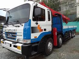 25 Tons Boom Truck With 19 Tons Crane Lifting Capacity For Sale ...