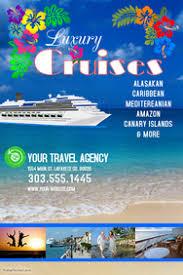 Travel Agency Video Cruises