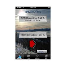 Five Best iPhone Apps for Elevation