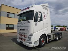 Used Volvo -fh-540-6x2-retarder-i-shift Tractor Units Year: 2014 ...