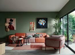 grün tipps zum einrichten mit der farbe