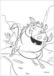 Full Image For Lion King Coloring Pages Online Game Disney Free