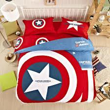 Batman Bed Set Queen by New Unique Batman Bedding Sets Home Textile American Hero Superman