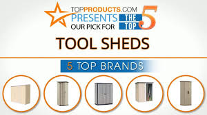 Suncast Sutton 7x7 Shed by Best Tool Shed Reviews 2017 U2013 How To Choose The Best Tool Shed