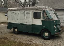 1957 GRUMMAN STEP VAN/DELIVERY VAN ORIGINAL PATINA FOOD TRUCK ... Visit Milwaukee Food Trucks Used San Antonio New Car Reviews And Specs 2019 20 Best Truck Builder Mobile Kitchen In Pladelphia Pa The Go Diego Roaming Hunger Bigalora Wood Fired Cucina Owners Of The Pierogi Wagon Are Selling Their Food Truck Christurch Top 10 Holiday Park Wikipedia Tampa Area For Sale Bay Your Favorite Jacksonville Finder 1957 Grumman Step Vandelivery Van Original Patina Food Truck How Much Does A Cost Open For Business
